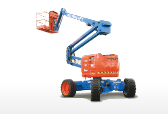 Manlift Access Equipments